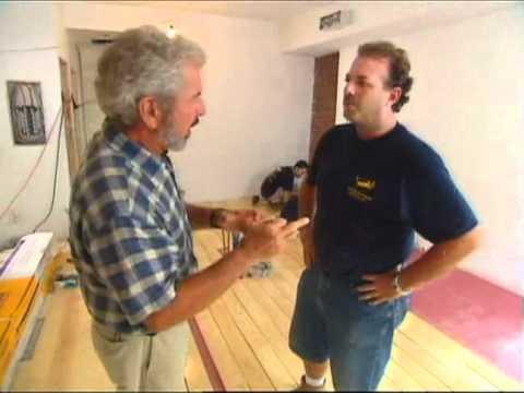 How To Install Wood Floor Warehouse Restoration Bob Vila Eps