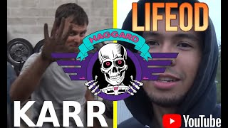 KARR - Life OD The Truth EXPOSED!