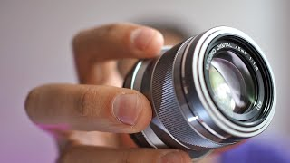 Olympus 45mm f/1.8 review -- The best Micro 4/3 lens?