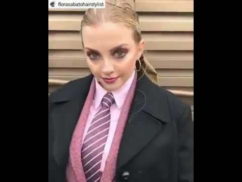 Mutamenti on Instagram La sua bellezza itsvan from YouTube · Duration:  18 seconds