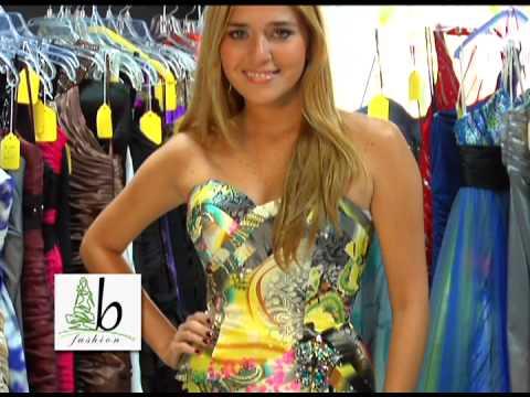 Alquiler de vestidos de fiesta fashion