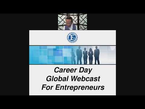 2020 Enagic Kangen Water Business Webinar Feat. Daniel Dimacale