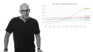 Scott Galloway: Brands Shift, Amazon Lifts