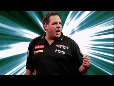 Adrian Lewis | Darts | Entrance Music | PDC