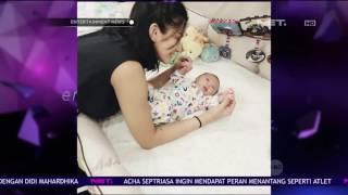 Kangen Dengan Shooting, Kirana Larasati Terpaksa Meninggalkan Anaknya Yang Berusia 5 Bulan