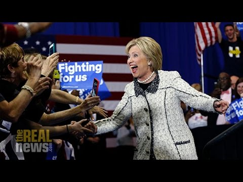 Clinton supporters exhilarated over South Carolina win