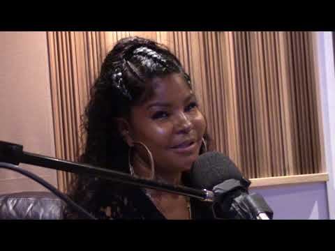 Misa Hylton on creating Lil Kim's VMA Outfit & relationship with Missy Elliot