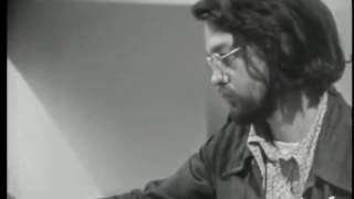 """Tac au  tac"" Giraud Moebius, Gotlib, Mandryka et Alexis, 1972"