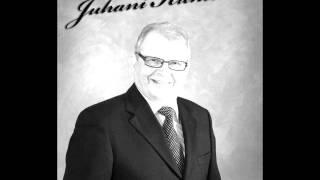 Juhani Kunelius - Leirinuotiolla