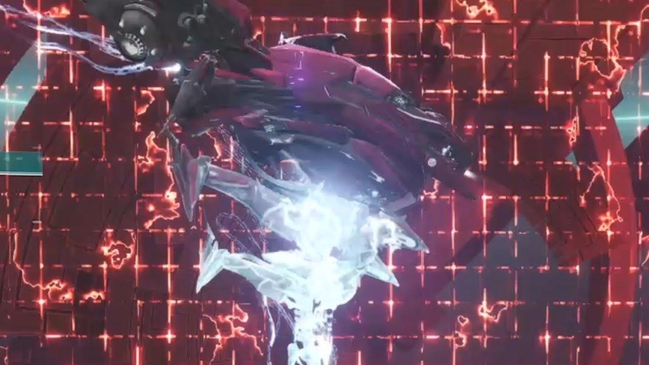Taken Hydra in Season of the Splicer Mission