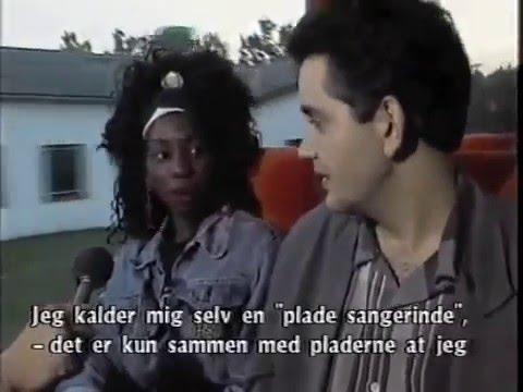 Hot|House | Danish TV Interview