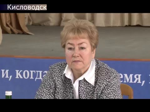 Директор медицинского колледжа в кисловодске попался на взятке