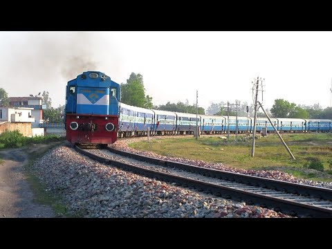 Pilibhit-Tanakpur Passenger : Pilibhit Junction