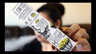 Mr Meringue By Charlies Chalk Dust E Juice Review