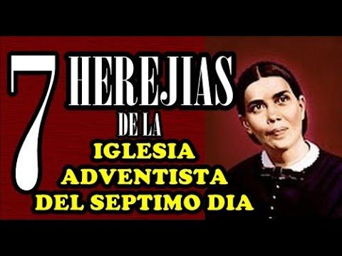 Download MENTIRAS de la Iglesia Adventista del Séptimo Dia