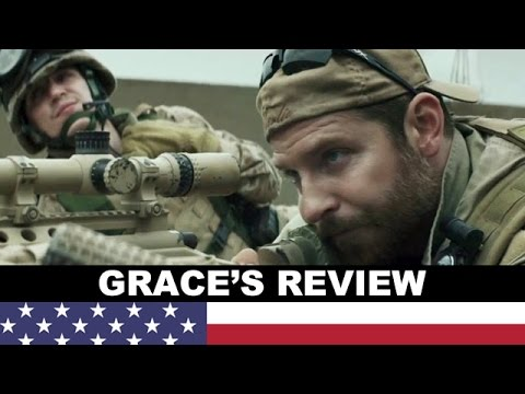 American Sniper Movie Review - Beyond The Trailer streaming vf