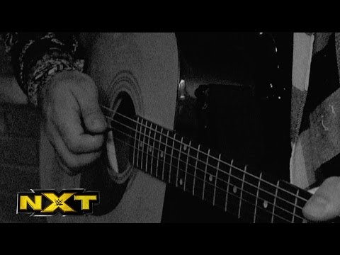 Another Harrowing Song For The NXT Universe: WWE NXT, Dec. 2, 2015