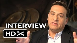 300: Rise Of An Empire Interview - Noam Murro (2014) - Action Movie HD