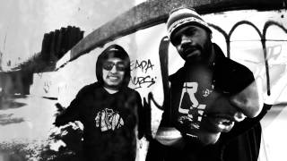 """THE HIGHEST LOW """"BOOM BAP """" official video"""
