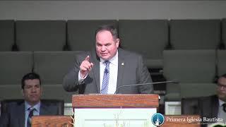 Miel de la Peña - Pastor Jonathan Ashcraft 01/20/19 Domingo AM
