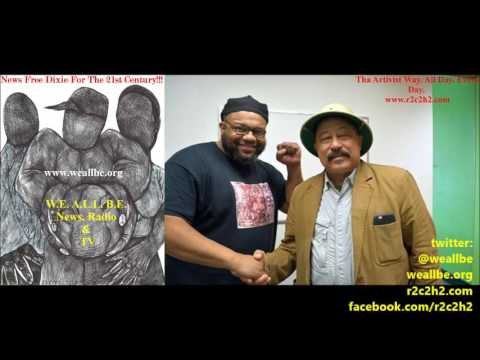 Judge Joe Brown On Fidel Castro, WhITe SupREmacy, Trump's AM