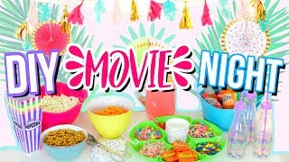 Gambar cover DIY MOVIE NIGHT!