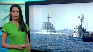 Vietnam objects to China's oil drilling
