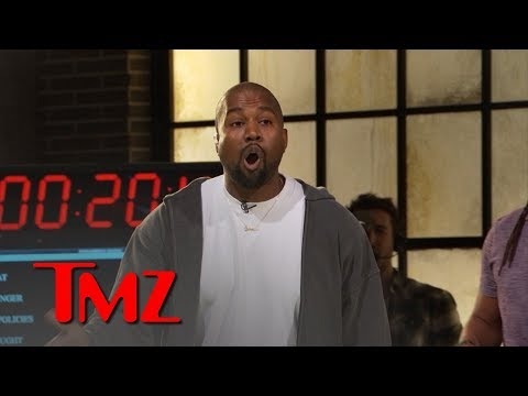 Kanye West I Got Hooked on Opioids After Liposuction | TMZ
