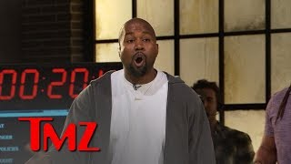 Kanye West I Got Hooked on Opioids After Liposuction | TMZ thumbnail