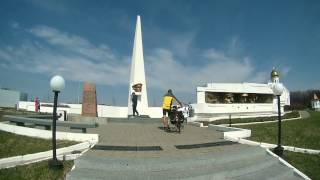 Весенняя Велопокатушка [Высота м. Конева - Берминводы (Харьковская область)]