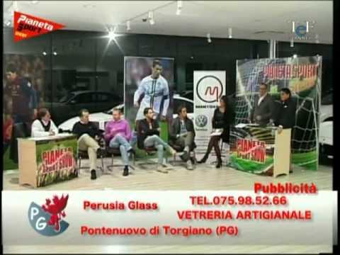 13° puntata Pianeta Sport Show