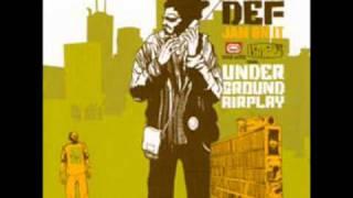Mos Def -2001- Jam On It - Jam On It (Main Mix )