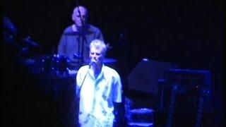 Van der Graaf Generator- Reunion Concert 2005