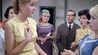 САША САШЕНЬКА 1966 фильм с Высоцким