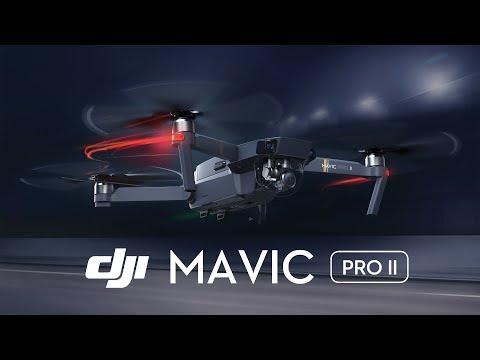 DJI Mavic Pro 2 Coming in a month?? - Tech News Tuesday