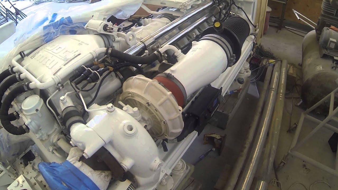 16V2000 MTU's for Sale
