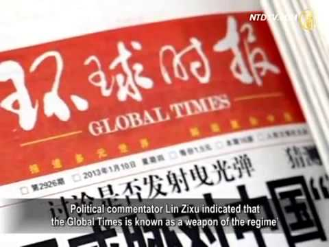 Global Times  Official in Sex Scandal is the Victim