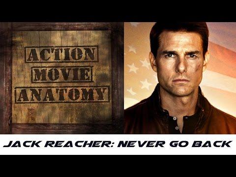 Jack Reacher: Never Go Back (2016) Review | Action Movie Anatomy streaming vf