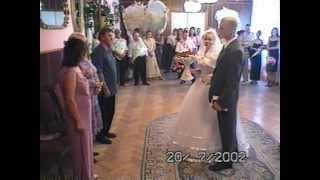 моя собственная свадьба