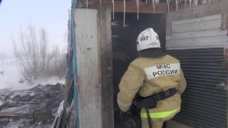 Пристанская пожар видео 07,02,17(, 2017-02-07T03:48:37.000Z)
