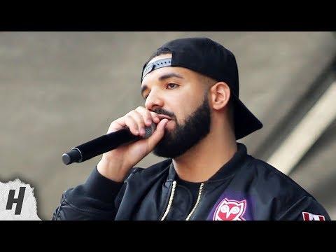 Drake Speech  - 2019 Toronto Raptors Championship Parade