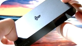 Should you buy the Playstation TV in 2015?  -  Full review !