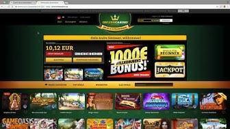 Online Casino Deutschland Anmeldung & Einzahlung erklärt - GameOasis