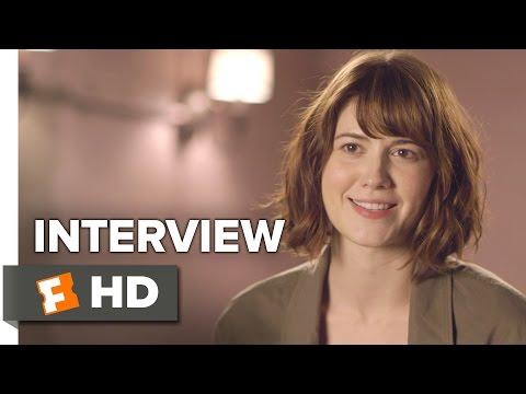 10 Cloverfield Lane Interview - Mary Elizabeth Winstead (2016) - Sci-Fi  Movie HD