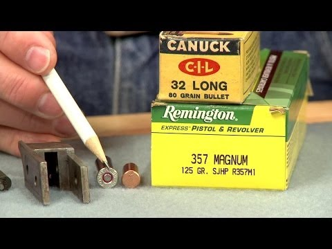 Gunsmithing - Converting a Winchester 1885 Low Wall from Rimfire to Centerfire