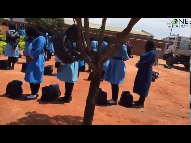 Malawi Appeal Update - 8 December 2017