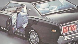 旧車カタログ昭和47年 230日産セドリック CEDRIC 後期 セダン&ハードトップ 1972