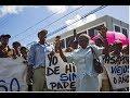 Protesta de haitianos una provocacion para autoridades y nacionalistas d...