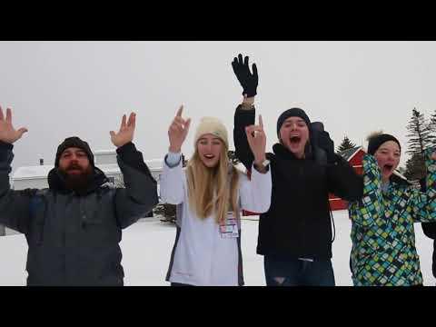 Escape | Winter Teen Retreats | February 9th - 11th