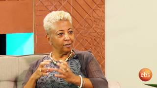Helen Show : Overcoming Trauma and Learning to Heal ከመንፈስ ጭንቀት መዳን እና ለመዳን እራስን ማስተርማር